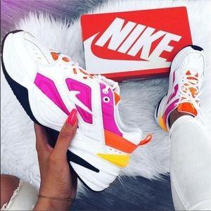 NWT Nike M2K